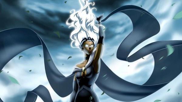 Venerada como deusa