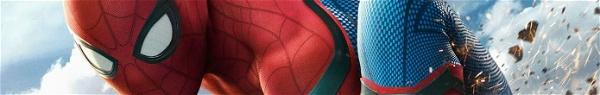 TEORIA CONFIRMADA: Homem-Aranha participou no filme Homem de Ferro 2