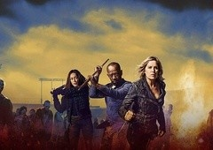 Teoria Fear the Walking Dead: estará para breve fusão com TWD?
