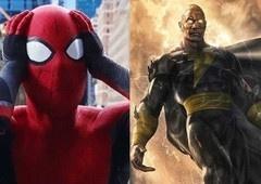 Teremos SETE filmes de super-heróis em 2021! Confira quais!
