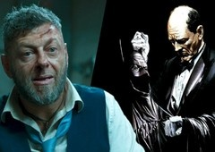 The Batman | Andy Serkis é CONFIRMADO como Alfred Pennyworth no longa!