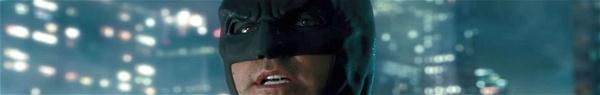 The Batman | Ben Affleck afirma que nunca conseguiu criar um roteiro bom para longa