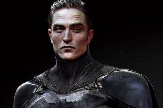 The Batman   Confira aqui todo o elenco do filme!