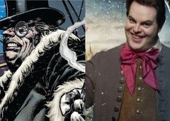 The Batman | Diretor comenta pedido de Josh Gad sobre Pinguim