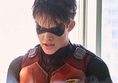 The Batman | Estrela da série Titãs quer fazer Jason Todd no longa!