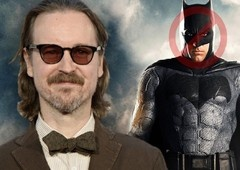 The Batman: filme vai ser um reebot com novo ator no papel de Batman! (RUMOR)