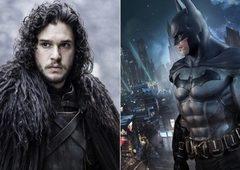 The Batman: Kit Harington estaria sendo cotado para o papel