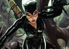 The Batman   Lupita Nyong'o e Tessa Thompson disputam o papel de Mulher-Gato!