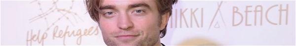 The Batman | Matt Reeves comenta pela primeira vez sobre Robert Pattinson