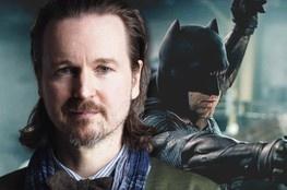 The Batman: Matt Reeves confirma painel de The Batman na CCXP 2020!