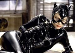 The Batman | Michelle Pfeiffer afirma que gostaria de reinterpretar a Mulher-Gato