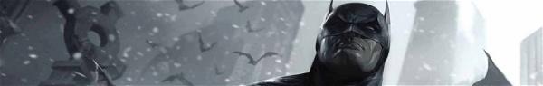 The Batman | Robert Pattinson AINDA NÃO É o novo Homem-Morcego!