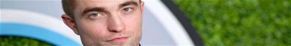 The Batman | Robert Pattinson diz que está lendo HQs para se preparar para o filme!