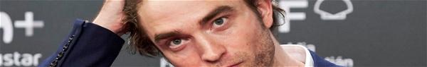 The Batman | Robert Pattinson está confirmado como Batman, diz site!