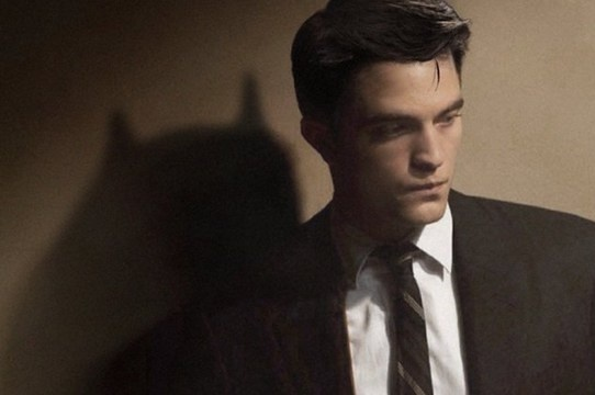 The Batman | Robert Pattinson já estaria 100% confirmado!