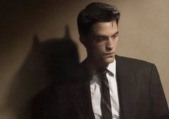 The Batman | Robert Pattinson pode viver o herói no filme (rumor)