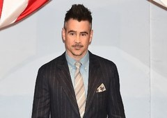 The Batman | Rumores indicam que Colin Farrell será o novo Pinguim!