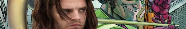 The Batman   Sebastian Stan quer interpretar o vilão DC Charada