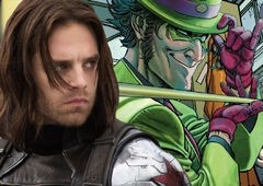 The Batman | Sebastian Stan quer interpretar o vilão DC Charada