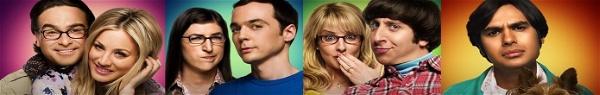 The Big Bang Theory chega ao fim por decisão de Jim Parsons