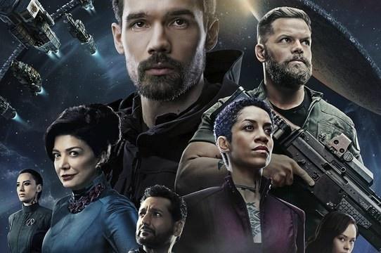 The Expanse tem 5ª temporada confirmada, ganha trailer e data de estreia