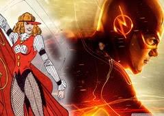 The Flash: Conheça a nova vilã para a 4ª temporada da série!