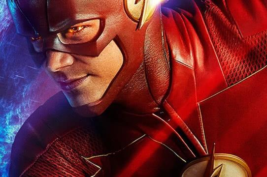 The Flash: Acompanhe aqui a 4ª temporada!