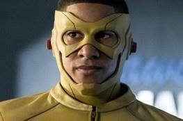 The Flash: ator Keiynan Lonsdale abandona o papel de Wally West