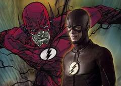 The Flash: Barry irá ganhar novos poderes na 4ª temporada?