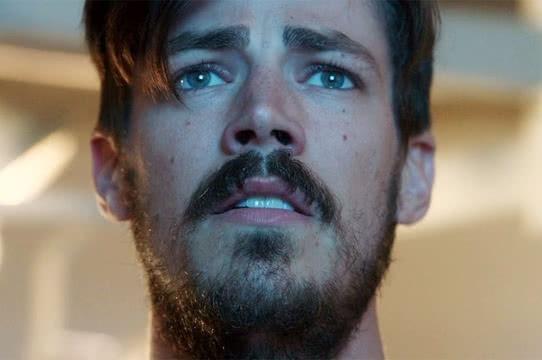 The Flash: Barry revela o seu futuro no primeiro episódio da 4ª temporada!