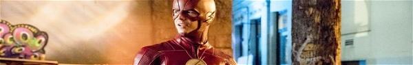 The Flash: Chegada da filha de Barry do futuro marca trailer do 5º ano