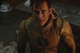The Flash: Como é que Eobard Thawne continua vivo? (TEORIA)