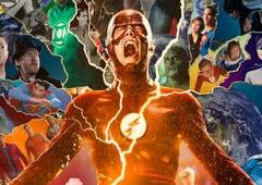 The Flash: Já sabemos como a série vai terminar!