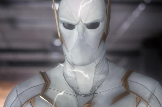 The Flash | Deus da Velocidade confirmado para a 6ª temporada!