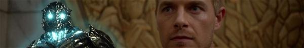 The Flash: Eddie Thawne pode ser a identidade secreta de Savitar