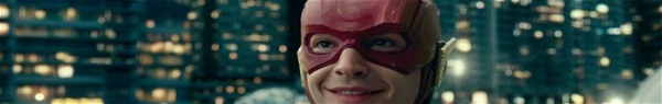 The Flash | Ezra Miller vai voltar para filme solo do herói, diz site!