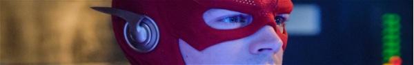 The Flash | Fotos revelam Flash Negativo para nova temporada?