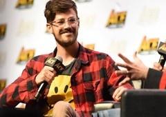 The Flash: Grant Gustin revela que super-herói da Marvel interpretaria!