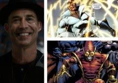 The Flash: HR pode ser Johnny Quick ou Max Mercúrio da série!