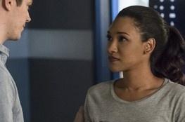 The Flash: mas afinal qual é o papel de Iris West na série?