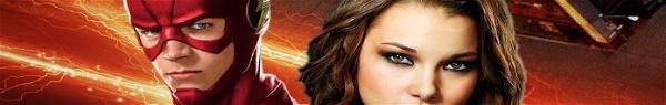 The Flash: Novas fotos revelam Cicada, o vilão da 5ª temporada
