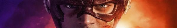 The Flash: novas informações sobre Wells e vilão da 5ª temporada!