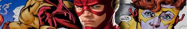 The Flash: Renascimento da DC Comics vai ter direito a adaptação na série