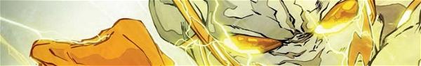 The Flash | Revelada a primeira imagem do Deus da Velocidade!
