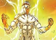 The Flash | Revelado o visual do vilão Godspeed na série