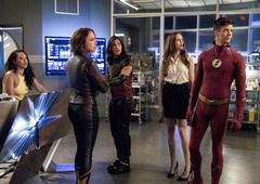 The Flash: série passando por problemas bem sérios!