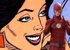 The Flash: vilã do Arqueiro Verde vai aparecer na série