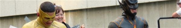 The Flash: Todd Lasance escalado como vilão da 3ª temporada