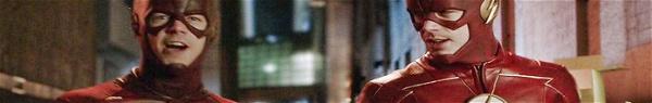 The Flash: Você vai pirar com o novo uniforme do Flash para a 4ª temporada!