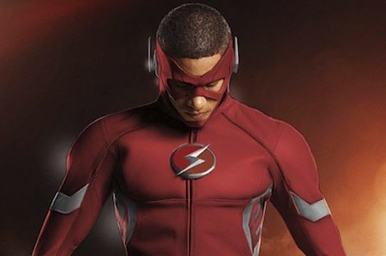 The Flash: Wally West será o Flash da 4ª temporada